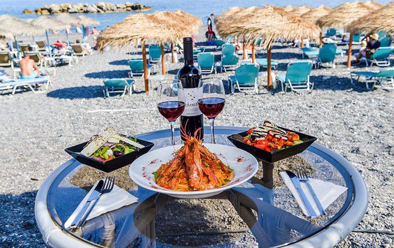 Nostos Hotel Santorini